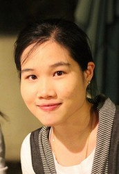 Afternoon Speaker: Meet May from Asian Leadership Academy