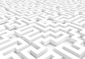 The Maze of Life