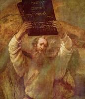 קבלת לוחות הברית