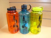Reduce Single Use Plastics