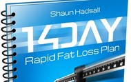 The Ultimate 14 Day Rapid Fat Loss Plan