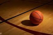 Falcons Basketball Season