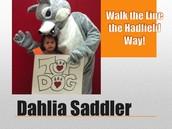 Dahlia Sadler