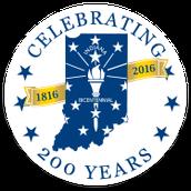 Indiana's Bicentennial