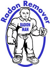 How He Became Radon Man