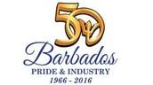 Barbados Celebrates 50!!