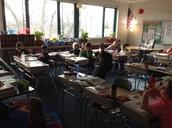 Mrs. McBath's Class