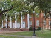 Howard Payne University- Brownwood TX,