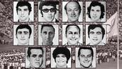 11 Israeli Victims