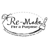 Re-Made for a Purpose: Donation Drive Info