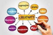 Let Your Creativity Flow!