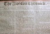 The Boston Chronicle