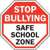 be a safe school with no bullies