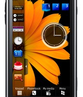 Omnia HD/Samsung i8910