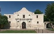The Alamo-state park