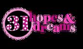 31 Hopes & Dreams Team Newsletter