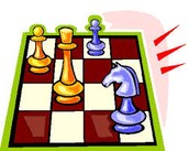 Chess Tournaments - Save the Dates!
