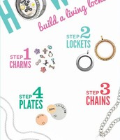 How to build your locket!