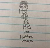 Hattie Mae