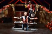 2013/2014 Theatre Season a Grand Success!