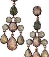 Estate Chandelier Earrings $24.00