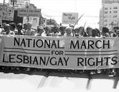 LGBT March