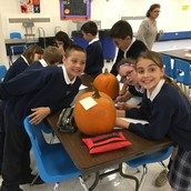 Pumpkin Capers!