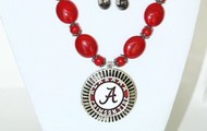U. of Alabama Jewelry