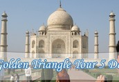 Golden Triangle Tour 5 Days – The Best of India Attractions