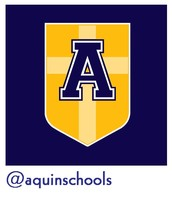 And don't forget to join the Aquin Schools cell!