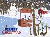 Christmas Series Starts This Wednesday Night