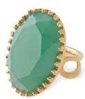 Camilla Ring- SOLD