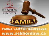 Looking for family lawyer in Hamilton?