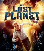 Check out and purchase The Lost Planet series!!