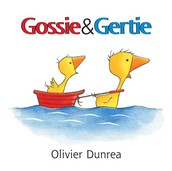 Gossie & Gertie: Learning How to Solve Words