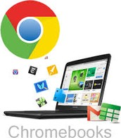 All About Chromebooks