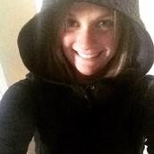 Amy Keough of St John's Newfoundland