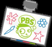 PBS Kids SmartBoard Games
