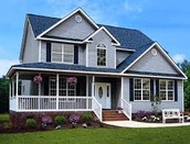 ¿Cómo es su casa?