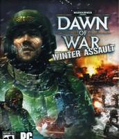 Warhammer 40k series.