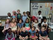 A sweet class!