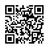 QR Code for Classroom Website