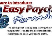 Sara Young's The Easy Paycheck Formula 2.0 Review