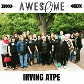 Irving ATPE