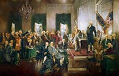 Constitutional convention Summary