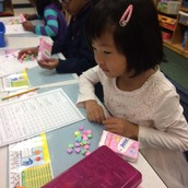 Graphing Candy Hearts