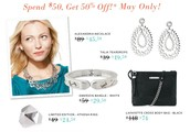 May Trunk Show Special