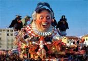 Carnival Floats