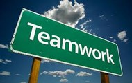 aim for team work