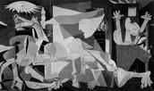 Guernica(1937)